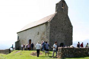 Chapelle de Roulé
